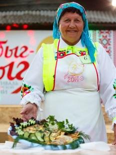"""На фестивале финно-угорской кухни """"Быг-быг"""" пройдут состязания кулинаров"""