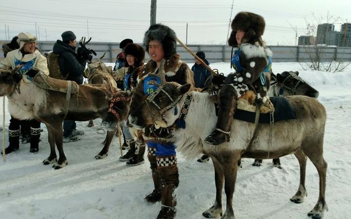 Молодых оленеводов и учителей Арктики поддержит правительство Якутии
