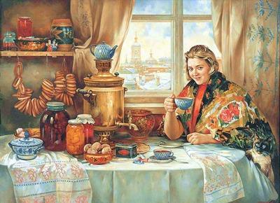В Ивановской области вспомнят  русские ярмарочные традиции