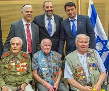 Еврейский религиозный календарь изменят впервые за 2000 лет, включив в него День Победы