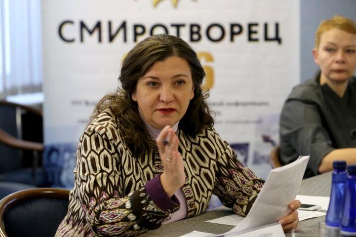 Выступление на заседании Совета по межнациональным отношениям