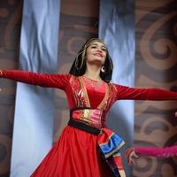 Фестиваль кавказской культуры в Москве