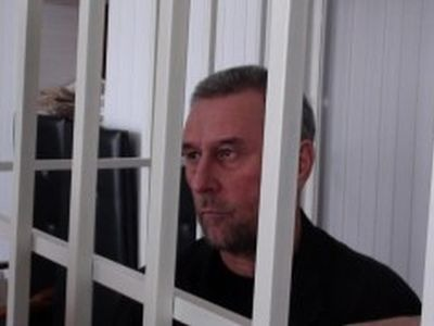 Президента Ассамблеи народов Кавказа приговорили к 4 годам колонии