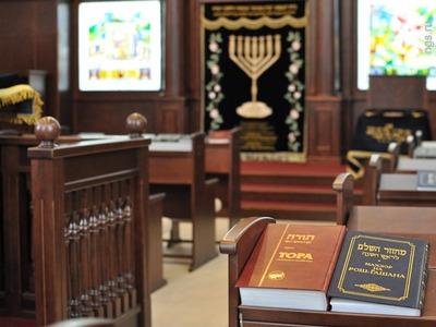 В Абакане открыли еврейский общинный центр