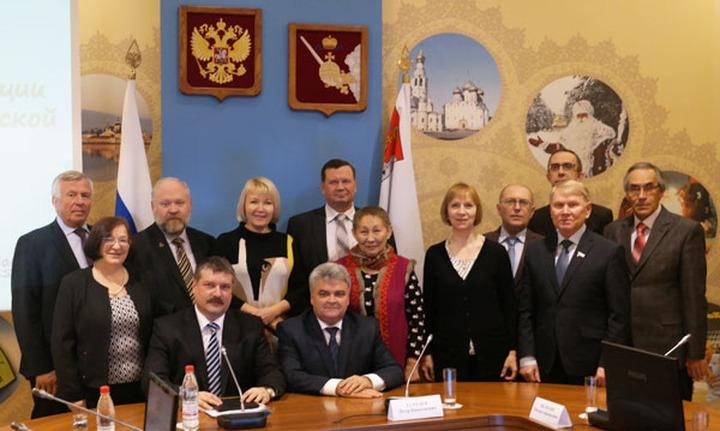 Крымских эстонцев приняли в Ассоциацию финно-угорских народов
