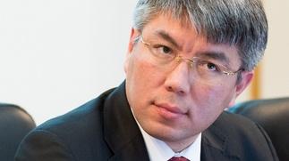Цыденов: Если татарина потереть, вылезет бурят