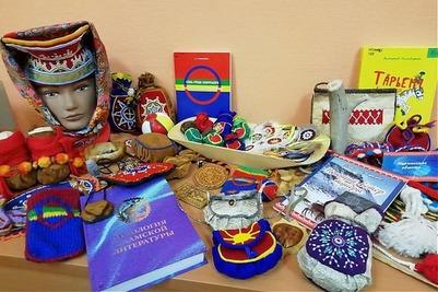 Новые учебники по долганскому и саамскому языкам презентуют онлайн