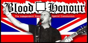 Верховный суд запретил деятельность музыкальной сети скинхедов  Blood & Honour