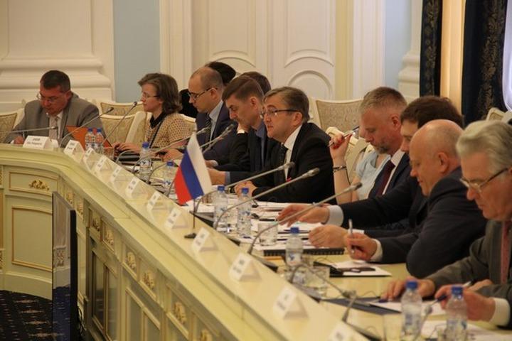 Заседание комиссии по вопросам российских немцев пройдет в мае 2017 года