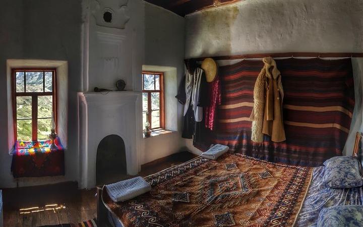Субсидии на открытие этнодомов выделят в Дагестане