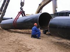 Центр содействия коренным народам Севера обеспокоился строительством газопровода в Китай
