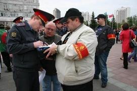 """Глава Кубани поручил создать отряды """"самообороны"""" из казаков и местных жителей"""