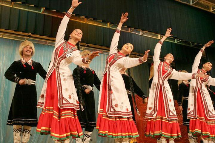 Фестиваль ансамблей народного танца, посвящённый 100-летию со дня рождения  Файзи Гаскарова пройдёт в Уфе