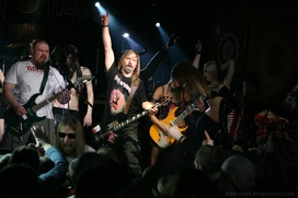 """Суд признал песни групп """"Коловрат"""" и """"Коррозия металла"""" экстремистскими"""