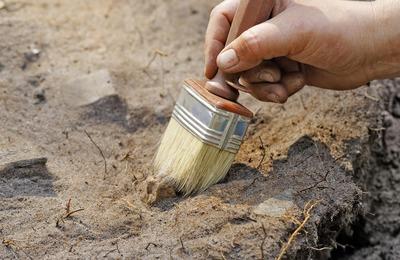 Следы предков финно-угорских племен нашли археологи в московском Кремле