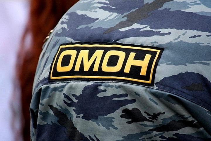В грузинском национальном культуре центре Челябинска проходят обыски