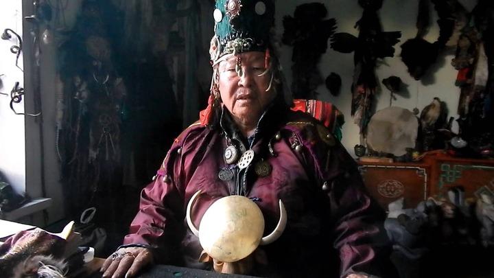 Верховный шаман России: У нас никогда не приносили верблюдов в жертву