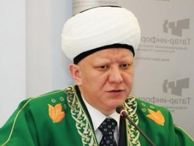 Муфтий Москвы: В Крыму нет предпосылок для межнациональных конфликтов
