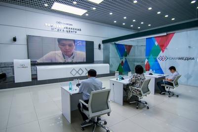 Якутские СМИ поздравили с первым Днем национальной печати