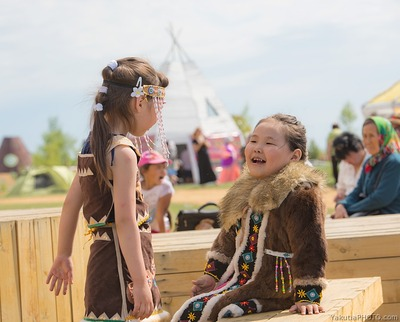Григорий Ледков обсудил проблемы образования коренных народов на заседании в Якутске