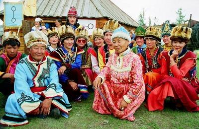 На Алтае пройдет съезд Ассоциации коренных малочисленных народов республики