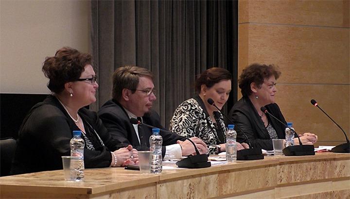 В Москве ученые обсудят проблемы фольклорного пограничья