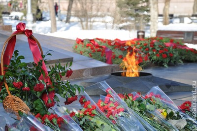 За лезгинку у Вечного огня на подростка завели уголовное дело