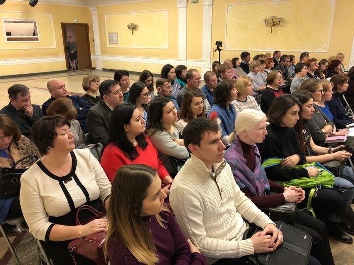 Учителям Удмуртии расскажут как проводить занятия о Холокосте