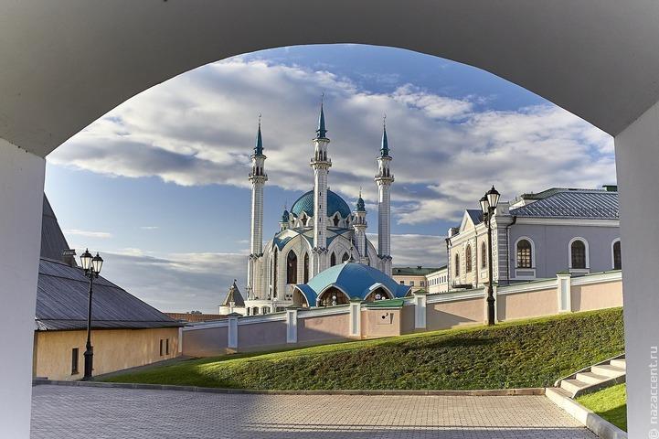 В Татарстане отмечают день рождения Тукая и День родного языка