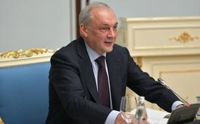 Магомедов встретился с лидерами Федеральных национально-культурных автономий