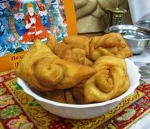 Калмыки отметят свой национальный Новый год 27 декабря
