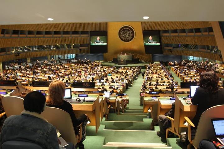 В ООН предложили объявить век коренных народов