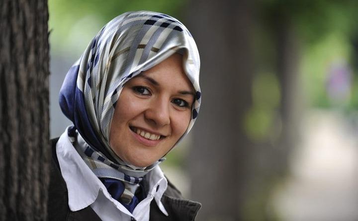 ФМС разрешила мигрантам фотографироваться на документы в хиджабах