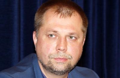 Премьер Донецкой народной республики: Кавказцы более русские, чем русские