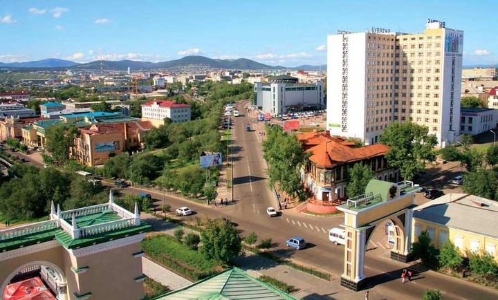 Фестиваль традиционных игр мира проведут в Улан-Удэ