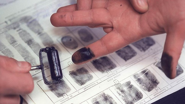 ФМС будет снимать отпечатки пальцев у всех мигрантов