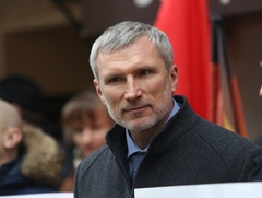 """Лидер партии """"Родина"""" предложил ввести экзамены для претендентов на российское гражданство"""