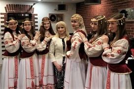Белорусы Самарской области отметили День родного языка в Оренбурге
