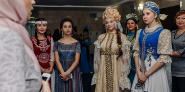 "За звание ""Miss International Ufa"" поборются 12 девушек"