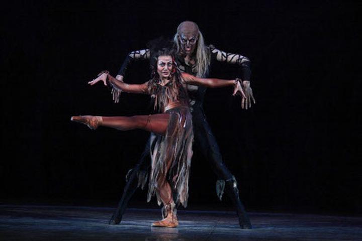 В Сыктывкаре пройдет фестиваль балета финно-угорских регионов