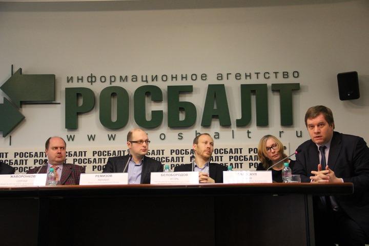 Эксперты: России нужна единая организация по миграционным исследованиям