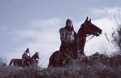"""Кадыров анонсировал чеченский фильм """"Легенда Чаборза"""""""
