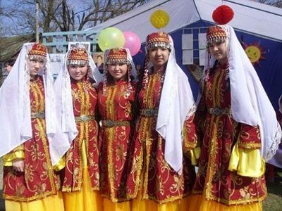 В Карачаево-Черкесии пройдет фестиваль национальной кухни