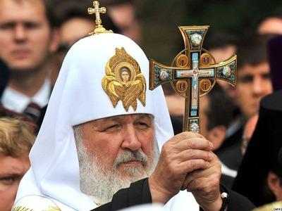 Патриарх Кирилл назвал Приднестровье примером толерантности