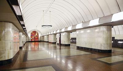Полиция: В московском метро двое кавказцев совершили убийство