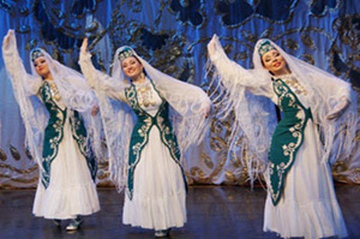 В Петрозаводске стартуют дни культуры Татарстана