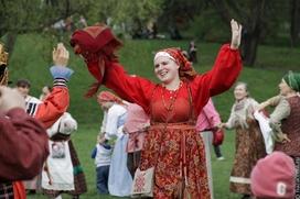"""Площадка фольклора и народных промыслов откроется на """"Тавриде"""" в Крыму"""