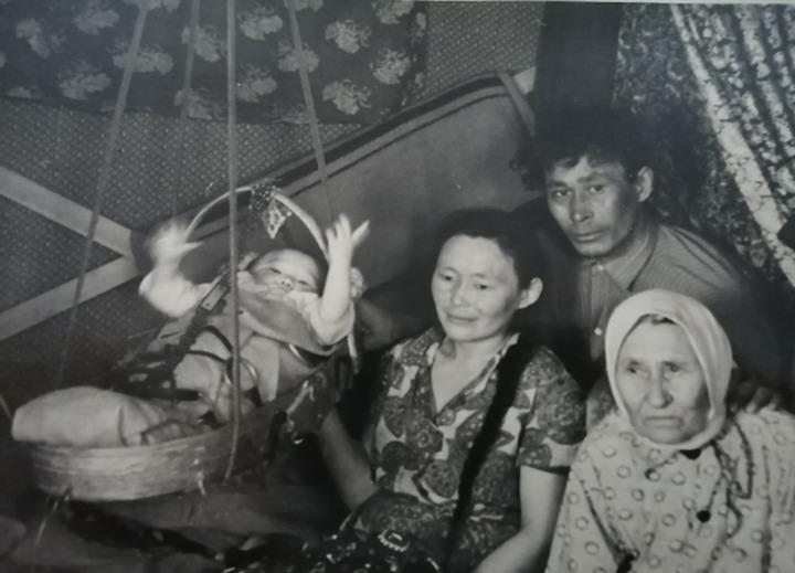 В таймырском селе стартовал проект по культуре и традициям энцев