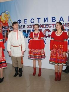 В Клину состоится второй фестиваль народных художественных промыслов