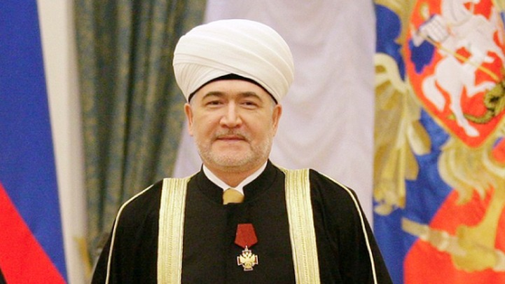 Совет муфтиев России отказался праздновать 225-летие Духовного управления мусульман из-за запрета книги Кулиева